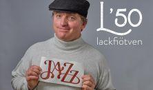 Lackfi50 - JAZZ