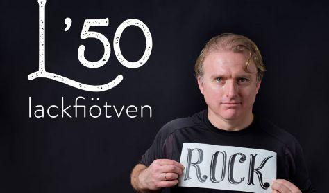 Lackfi50 - ROCK
