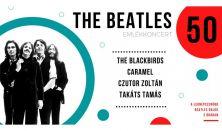 The Beatles 50+1 - Jubileumi emlékkoncert