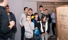 A nagy háború - és akik otthon maradtak- múzeumpedagógia 12-14 éveseknek