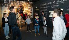I. Világháború - Készülj velünk az érettségire!-múzeumpedagógia 15-18 éveseknek
