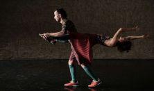 Artus - Kompánia: TANDEM színházi balanszológia