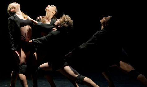 ...ÉS FEHÉR • PR-Evolution Dance Company