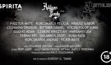 Addams Family™ - Spirita Társulat