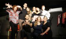 Nagyon furcsa randik - Élmény- és Önismereti Színház