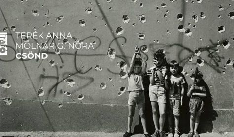 Terék Anna - Molnár G. Nóra: Csönd