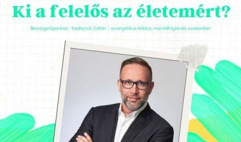 BeszélgESsTÉK Szabó Péterrel - Amikor minden darabokra hullik