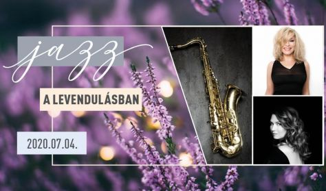 Jazz a levendulásban