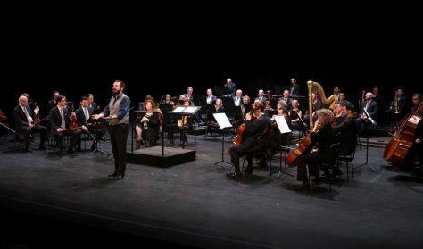 ZENEMÁNIA Beavató koncertsorozat 1.