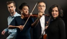 Central European String Quartet