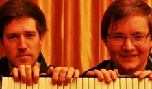 Demeniv Mihály és Tálas Áron - A tangótól a jazzig Jazz itt!