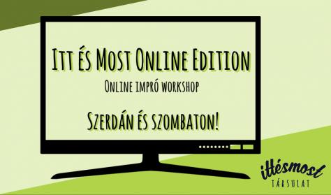 Itt és Most Online Edition