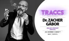 Traccs! Dr. Zacher Gábor