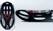 VW szánkó túrák Normafán - VW szánkó bérlés (1 nap)