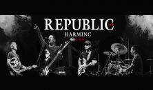 Republic koncert