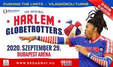 HARLEM GLOBETROTTERS - Magic Pass Meet&Greet 2020