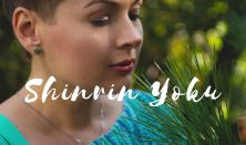 Sinrin-Joku túrák a Mátrában