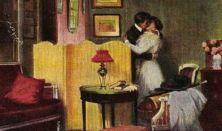 Egy csók és más semmi