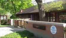 Tiszakürti Arborétum belépőjegy