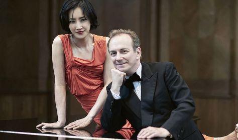 Mozart:G-dúr szimfónia/J.Menuhin:Kettősverseny/Csajkovszkij:Manfréd-szimfónia(Concerto&J./M.Menuhin)
