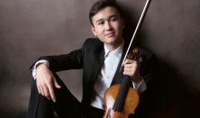 T.Adés:Colette Suite/Prokofjev:II.hegedűverseny/Csajkovszkij:VI.szimfónia ( Daniel Lozakovich )