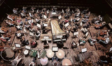 Ünnepi hangverseny Bartók Béla halálának 75. évfordulóján ( Concerto Budapest )