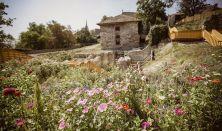 Az első bástya - Tárlatvezetés egy régészeti feltárás helyszínén - KÖN napok - Regisztrációs jegy