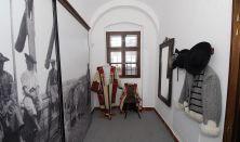 Hortobágyi Csárda Kiállítás belépőjegy