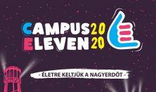 CAMPUS ELEVEN 08.20.