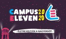 CAMPUS ELEVEN 08.21.