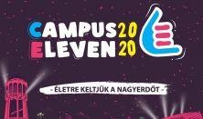 CAMPUS ELEVEN 08.28.