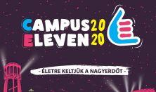 CAMPUS ELEVEN 08.29.