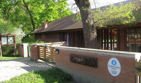 Tiszakürti Arborétum belépőjegy - Felnőtt
