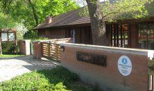 Tiszakürti Arborétum belépőjegy - Diák (6-26 éves korig)
