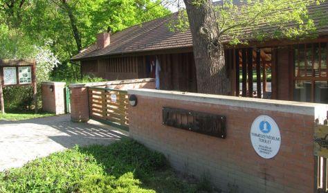 Tiszakürti Arborétum belépőjegy - Nyugdíjas jegy (62 év felett)