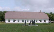 Pásztormúzeum belépőjegy - Családi (2 felnőtt+2 gyerek)