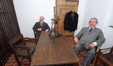 Hortobágyi Csárda Kiállítás - Nyugdíjas jegy (62 év felett)
