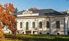 Kölcsey Kende Kastély Cégénydányád belépő - Diák -nyugdíjas jegy (6-26 év, illetve 65 év fölött)
