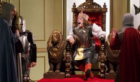Luigi Pirandello: IV. Henrik / Szemle 2020