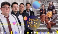Dalinda koncert és táncház a Bazsevával