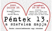 Eisemann Mihály - Peller Károly: Péntek 13 (a szerelem napja)