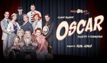 Claude Magnier: Oscar (vígjáték)