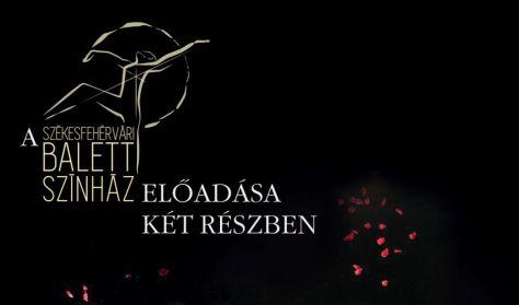 Székesfehérvári Balett Színház előadása