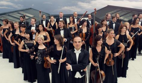 Opera,- és Operett Slágerek (Óbudai Danubia Zenekar előadása)