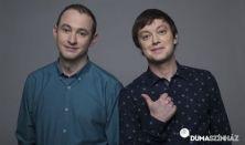 Four stars - Beliczai Balázs, Benk Dénes, Janklovics Péter, Szomszédnéni Produkciós Iroda