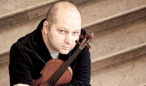 John Adams:Tromba Lontana / R.Strauss: d-moll hegedűverseny/Mahler: V.szimfónia ( Concerto&Brovcin )
