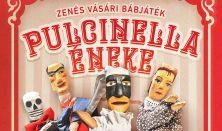 PULCINELLA ÉNEKE - Nizsai Dániel