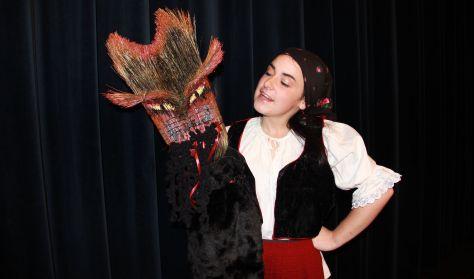 FURFANGOS SZÉKELY MESE - Batyu Színház