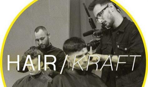 HAIR/KRAFT BARBER LOOK&LEARN 2020