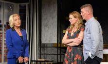 Andrew Bergman: Társasjáték New Yorkban